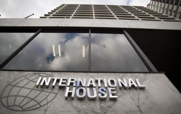 International House St Georges Tce
